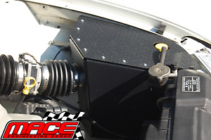 Mace Perf Cold Air Intake Kit For Holden Ecotec L36 L67 Supercharged 3 8l V6