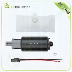 New Electric Fuel Pump Strainer With Installation Kit E2226