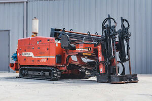 2000 Ditch Witch Jt2720 Directional Drill Hdd Machine Usa