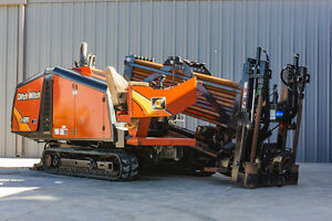 2013 Ditch Witch Jt25 Directional Drill Hdd Machine Usa
