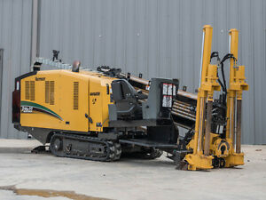 2015 Vermeer 20x22 S3 Directional Drill Hdd Machine Usa