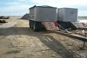 1993 Cornhusker Pup Trailer Tagalong Trailers