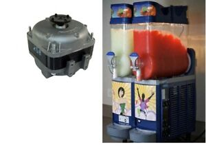 Condenser Fan Motor For Cab Faby 2 Slush Machine