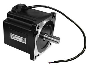 Leadhine 86hs45d Nema 34 Stepper Motor 4 5 N m 637 Oz in sold By Leadshine