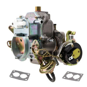 Carburetor For Jeep Carburetor Bbd 6 Cyl 4 2l 258 Engine Carb Cj5 Series