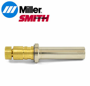 Genuine Smith Sc50 4 Cutting Torch Tip For Oxygen Propane