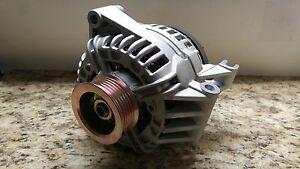 New Alternator Chevrolet 3 8l Monte Carlo Impala 2004 2005 Buick Regal 2004