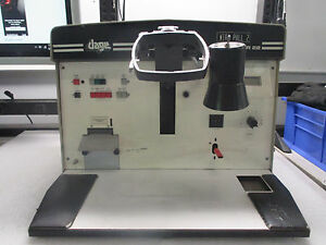 Dage Microtester 22 Wire Bond Pull Shear Tester Series 22a