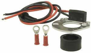 Ignition Conversion Kit Wells Icc134