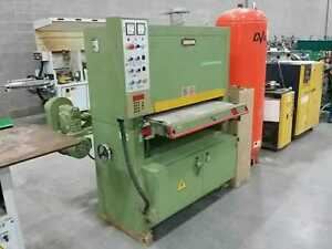 Canwood 36 Drum Sander