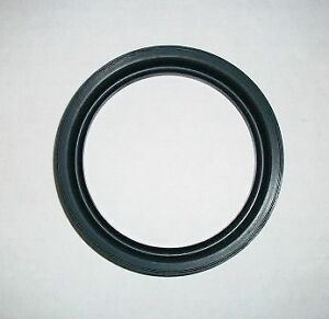 New 1958 1969 Lincoln Ford Mercury Timing Cover Rubber Center Oil Seal