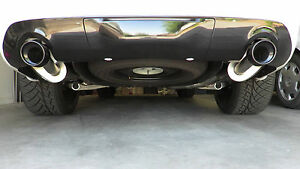 Borla Touring Stainless Catback Exhaust System Fits Durango 5 7l 2wd Awd 11 20