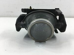 2006 2012 Ford Fusion Fog Light Oem Lh Rh Pre Owned