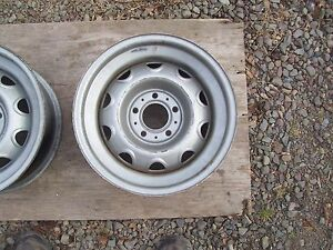 1970 Original Mopar Rallye Rims 15 X 7 Large Bolt Dated 1970 Mopar Rally
