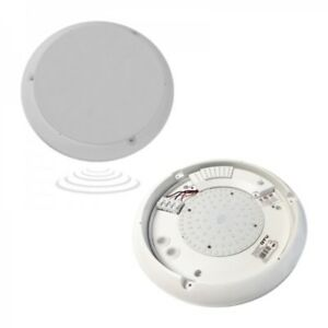 Led Ceiling Lamp With Motion Detector Argus Hf sensor 1300lm Ip54 Gtv 3451