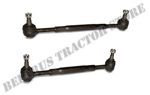 Belarus Tractor Tie Rods Right And Left 50 80 82 500 800 900
