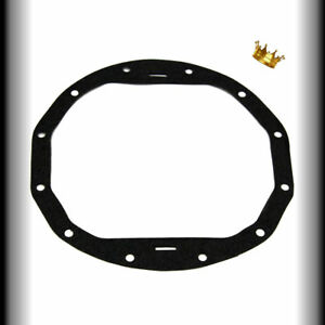 12 Bolt Rear End Cover Gasket Fits Chevy Pontiac Oldsmobile Gm Differential