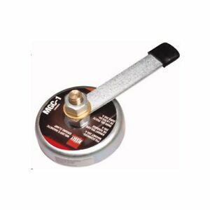 Bessey Mgc 1 Magnetic Ground Clamp