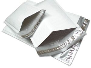25 Pack 10 5 X 15 5 Poly Bubble Mailer Envelope Padded Self Seal Shipping Bag