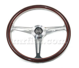 Dodge Charger Colt Daytona Steering Wheel