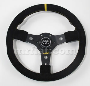 Toyota Camry Celica Corolla Mr2 4runner Steering Wheel