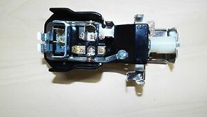 55 56 1955 1956 Chevy Car New Headlight Headlamp Switch Belair 210 Nomad