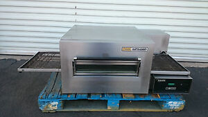 Lincoln Impinger 18 Inch Pizza Oven Model 1132 In Electric 208v 3 phase