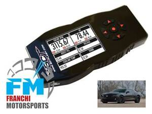 Sct X4 7416 Tuner Programmer For 2010 2015 Chevrolet Camaro Ss With 6 2 L99