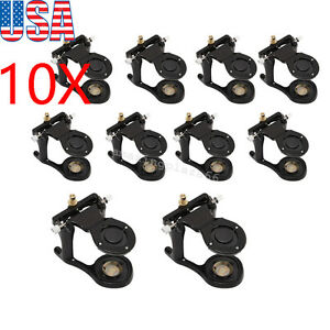 usa 10x Dental Teeth Adjustable Articulator For Dental Lab Dentist Equipment