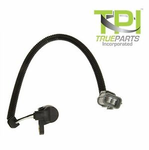 Tpi Engine Crankshaft Position Sensor For Honda Civic Cx Dx Ex Gx Lx 1 6l 98 00