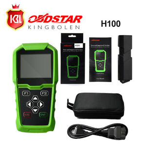 Obdstar F 100 Auto Programmer For Mazda ford Immobilizer Odometer Correction