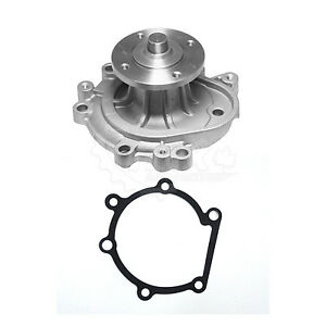 New Water Pump W Gasket For Toyota Pickup Diesel 2 2l 1981 1982 1983 Aw9094