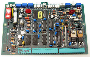Tektronix 670 9932 01 A70 Board Z axis 494a 494ap Working And Warranty