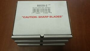 Nemco 56539 2 Blade Assembly 1 4 Cut For Onion Slicer New In Box