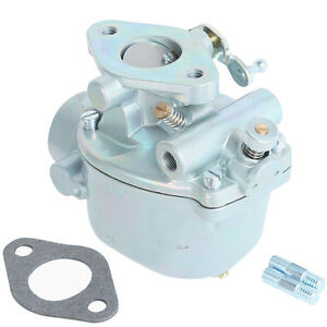 8n9510c hd Marvel Carburetor Carb Assembly For Ford Tractor 2n 8n 9n