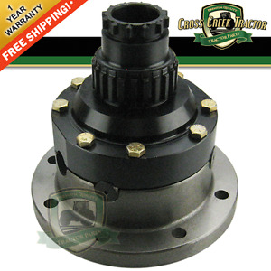Diff02 New Differential Assembly For John Deere 820 920 1020 1520 830 930 1030