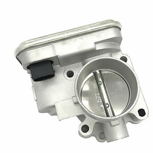Fuel Injection Throttle Body For 2007 2016 Jeep Patriot Compass 2 0l 2 4l 4 Cyl