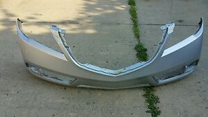 2013 15 Acura Rdx Front Bumper Cover Used