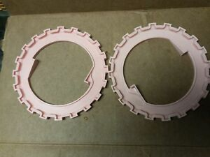 Set Of Ford 309 Corn Planter Plates 108954 a2 Small Flat Nos