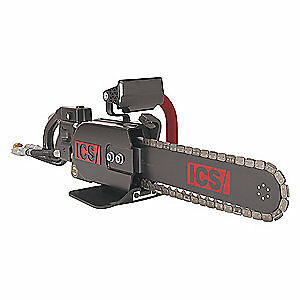 Ics Utility Chain Saw 15 In 890f4 15 Powergrit