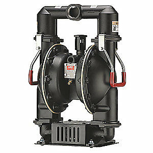 Aro Double Diaphragm Pump air Operated 3 66m300 122 c