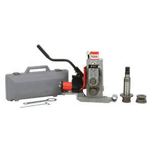 Ridgid Hydraulic Roll Groover Kit For Model 300 48297