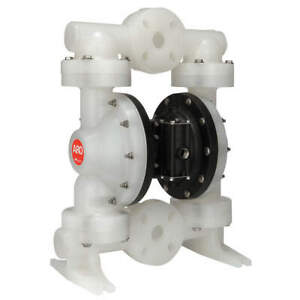 Aro Diaphragm Pump air Operated 1 1 2 Pd15p yps ptt