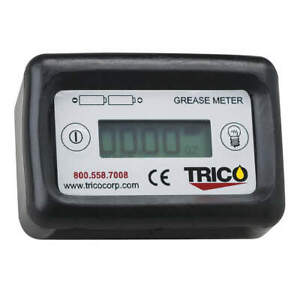 Trico Grease Meter npt 1 8 In 39350