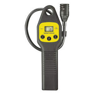 Combust Gas Detector 0 To 999 Ppm Hxg 2d
