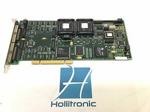 Anorad Motion Controller Pci 2000 802953 p