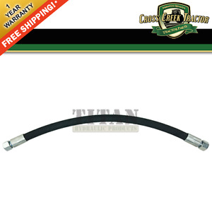 3029957m91 New Power Steering Hose For Massey Ferguson 231 240p