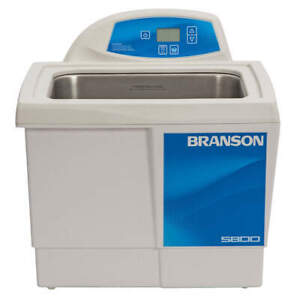 Branson Ultrasonic Cleaner cpx 2 5 Gal 120v Cpx 952 519r