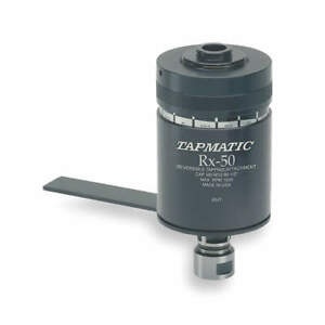 Tapmatic Tapping Head 33 Jt 2000 Rpm 0 1 4 Cap 13033