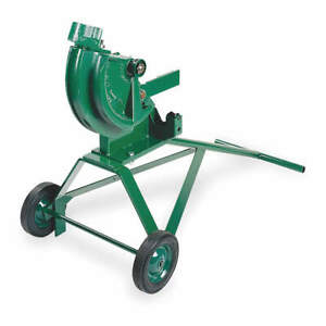 Greenlee Mech Conduit Bender 1 2 1 In Rigid 1800